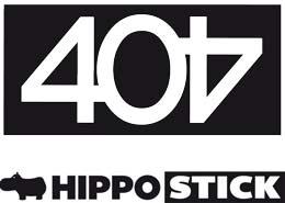 Wir sind Testcenter für 404 SUP und Hippo Stick Paddel