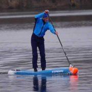 Stand Up Paddling Trockenanzüge im Test bei SUP TRIP Potsdam